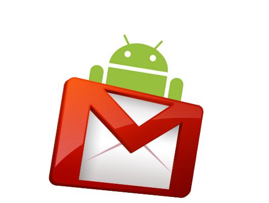 نحوهی حذف حساب تنظیمشده بر روی اپلیکیشن Gmail سیستم عامل اندروید