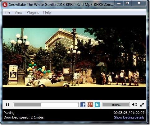 مشاهدهی ویدیوهای تورنت بدون دانلود مستقیم آنها