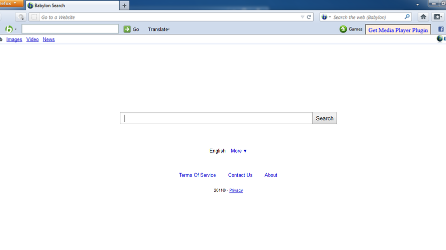 نحوه خلاص شدن از صفحهی خانگی Babylon Search در مرورگرهای اینترنتی