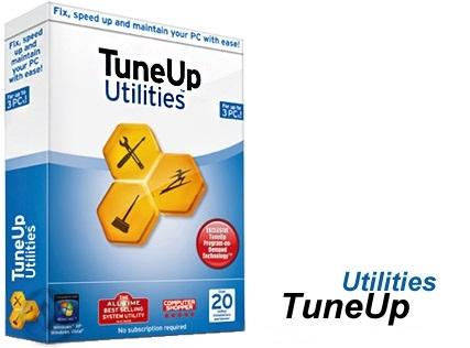 بازی مخفی شده در نرمافزار TuneUp Utilities