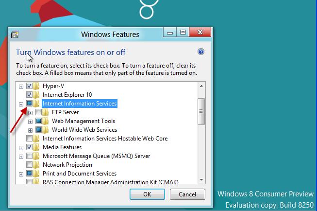 نحوه حل مشکل راهاندازی وب سرور Apache در ویندوز 8