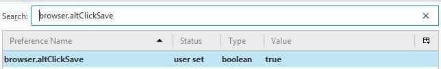 ذخیره سریع لینکها در مرورگرهای کروم و فایرفاکس