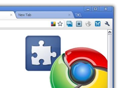 نحوهی دانلود فایل افزونههای مرورگر «گوگل کروم»