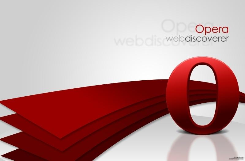 باز نمودن آخرین تب بستهشده در مرورگر Opera به شکلی سریع