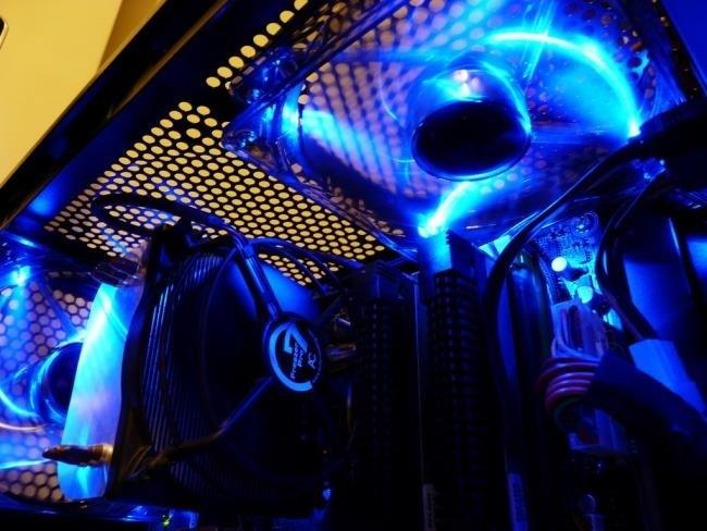 6 راه کار برای تهویه ی مطبوع کیس کامپیوتر