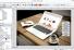 تایپ فارسی در AutoPlay Media Studio