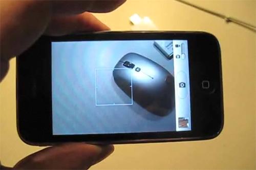 دو ترفند کوچک پیرامون گرفتن عکس در گوشی iPhone