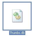 جلوگیری از ساخت فایلهای Thumbs.db در ویندوز XP