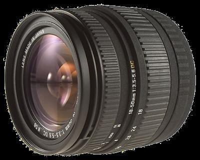 4 ترفند کوچک جهت نگهداری صحیح از لنز دوربین دیجیتال