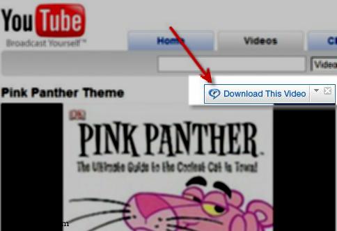 دانلود ویدیوهای آنلاین به وسیلهی نرمافزار Real Player