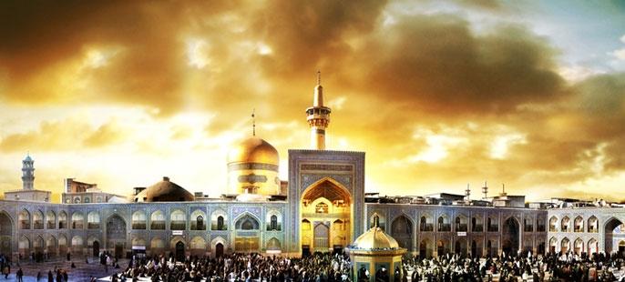 رزرو آنلاین هتل در مشهد مقدس