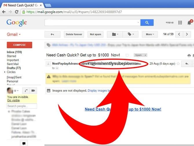 دیگر از طریق ایمیل ویروسی نشوید!