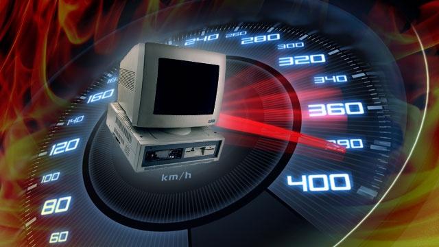 سه ترفند کوچک برای افزایش سرعت ویندوز XP