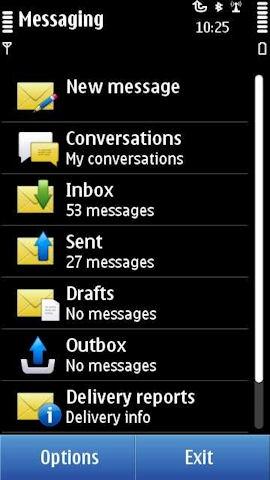 SMS رفته را به جوی بازگردانید!