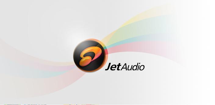 رقص نور در JetAudio