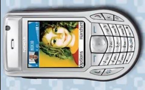 نکات و فوتوفنهای گوشیهای سری 60 نوکیا