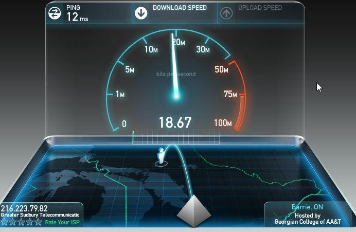یک اشتباه رایج در محاسبهی سرعت اینترنت و سرعت دانلود