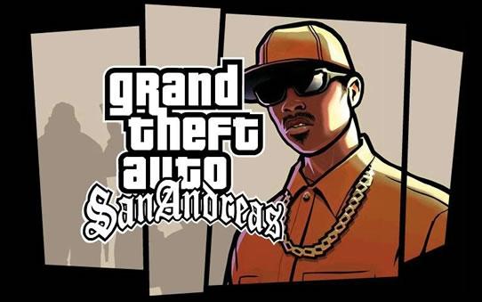 مکانهای مخفی موجود در بازی GTA San Andreas