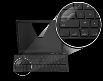 چند کلید ترکیبی کاربردی در ویندوز XP