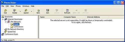 فعال کردن قابلیت Caller ID موجود در ویندوز XP