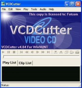 دوبله، حذف صدا و صداگذاری بر روی فیلم به وسیلهی دو نرمافزار مختلف
