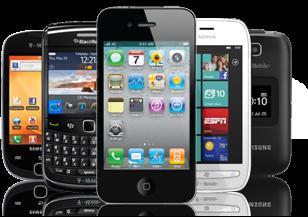 اصطلاحات متداول دنیای موبایل