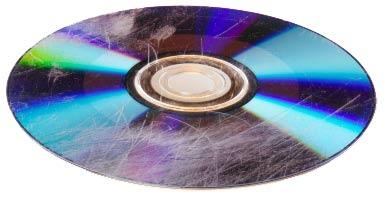 کپی فیلمهای معیوب بر روی هارد دیسک با دو روش مختلف