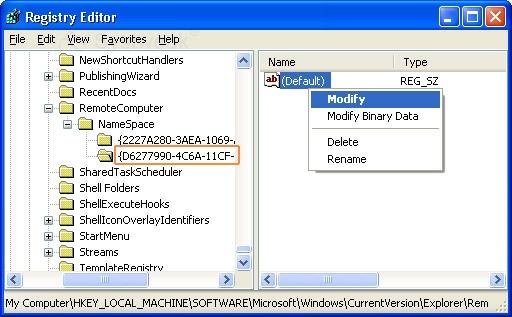 افزایش سرعت باز شدن IE با رفع یک باگ ویندوز XP