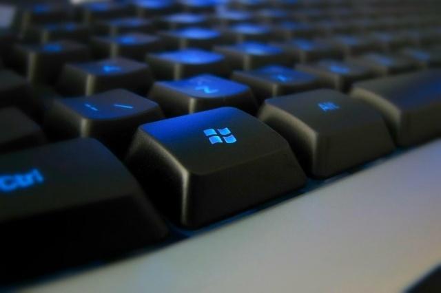 کلیدهای میانبر ویندوز 10 با استفاده از دکمه ی ویندوز
