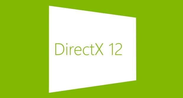 بنچمارکهای  DirectX 12 و مقایسهی آن با DirectX 11