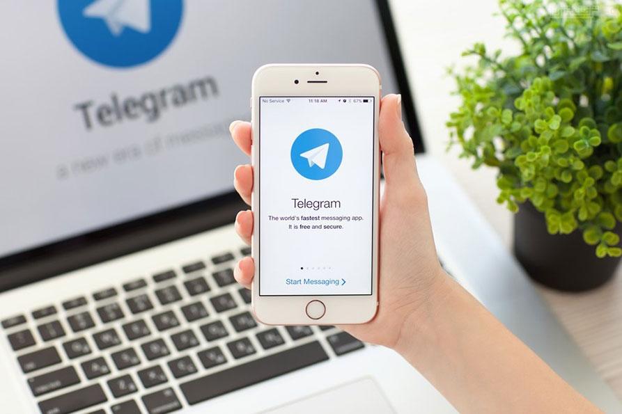 آموزش ساخت تصاویر گیف در تلگرام