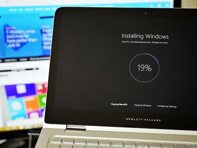 4 کاری که پس از نصب ویندوز 10 ممکن است فراموش کرده باشید انجام دهید!