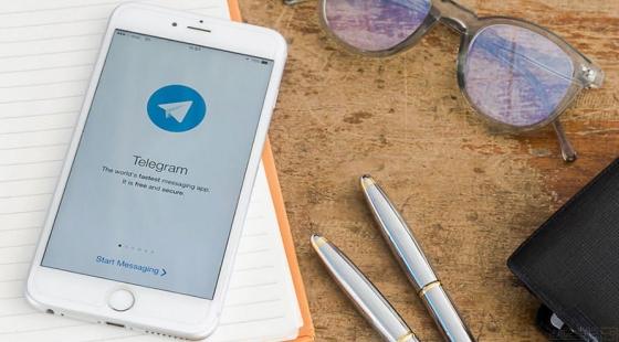 استخراج متون فارسی از عکس با استفاده از تلگرام