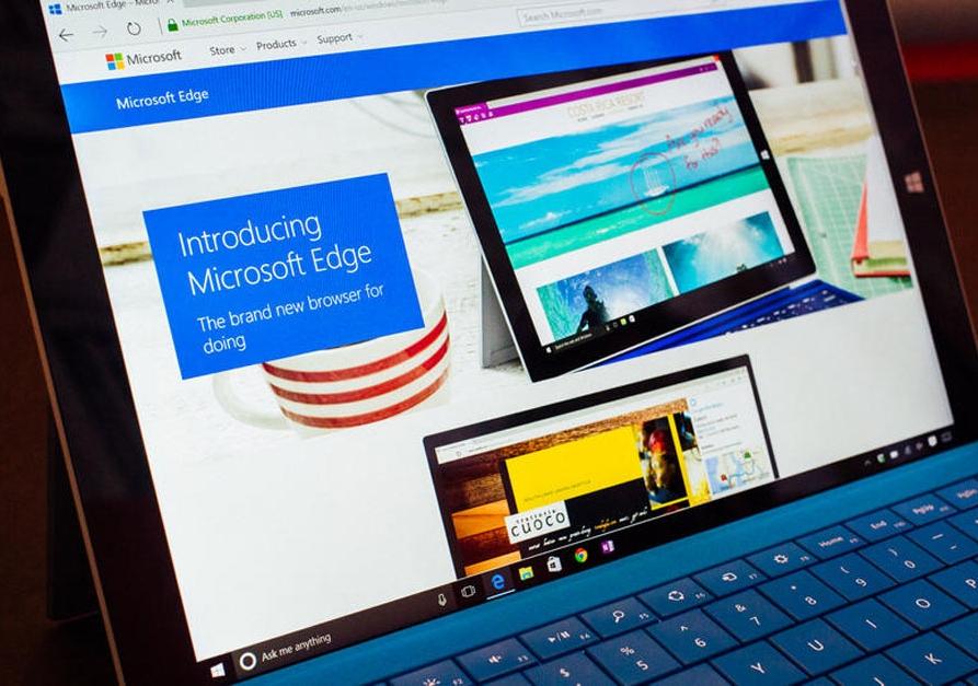 بازگردانی تنظیمات Microsoft Edge به حالت اولیه برای حل مشکلات مرورگر