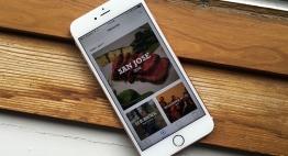 جستجوی محتویات تصاویر در iOS 10