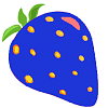 strawberry-blue-png