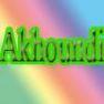 آواتار Akhoundi