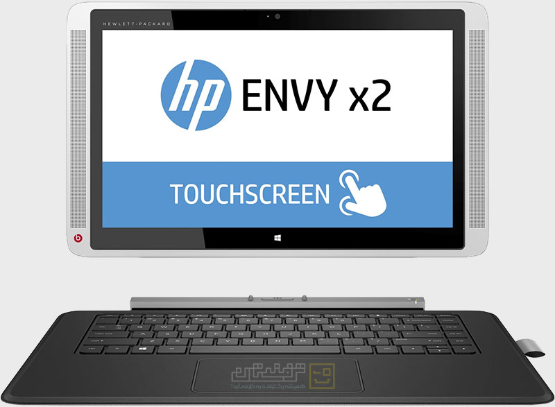 HP Envy x2 13