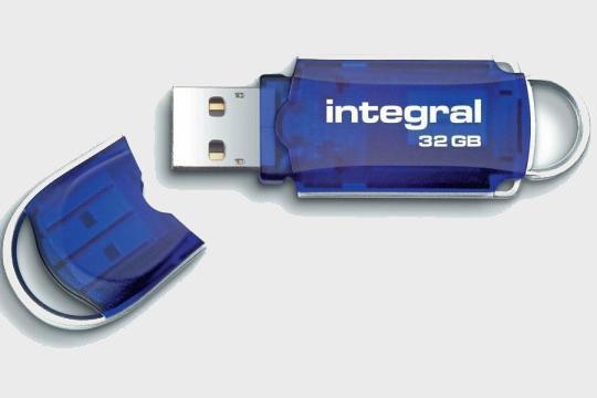 Integral Courier V2