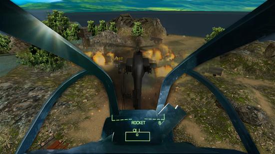 جنگ جهانی هلیکوپتر ها