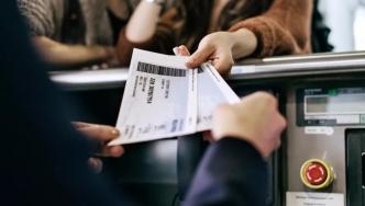 نحوه گرفتن بلیط هواپیما در فرودگاه