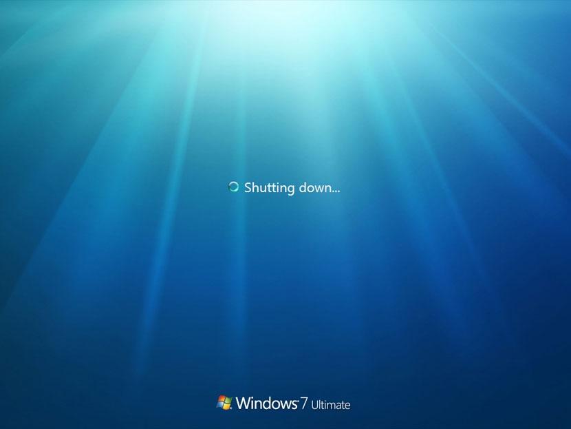 تغییر عملکرد دکمهی Power در منوی Start ویندوز 7