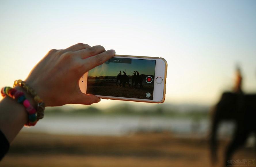 6 نکته برای فیلمبرداری بهتر با موبایل