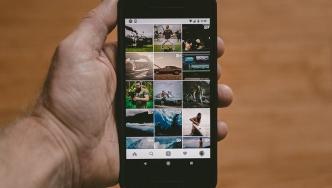 حذف دستهجمعی تگهای تصاویر در اینستاگرام