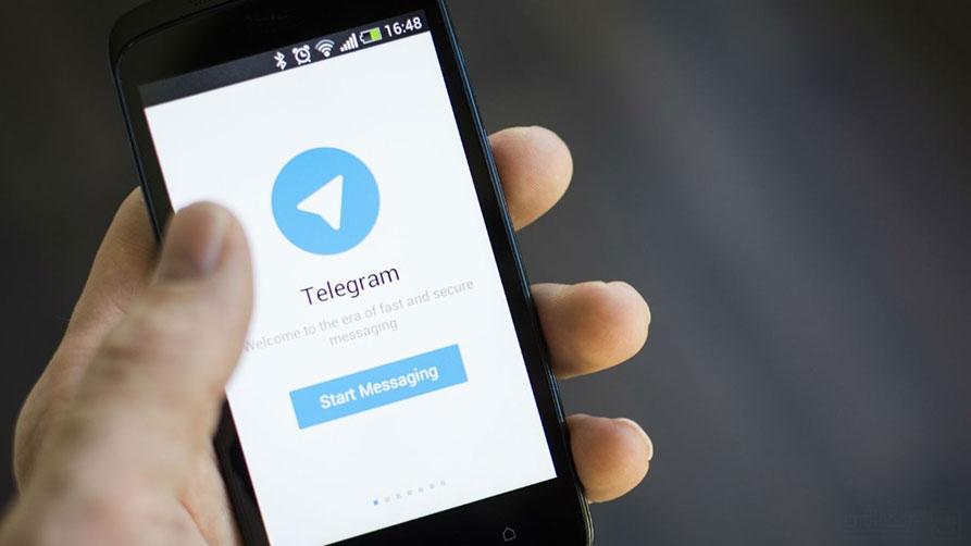 جلوگیری از دریافت پیامهای تبلیغاتی در تلگرام