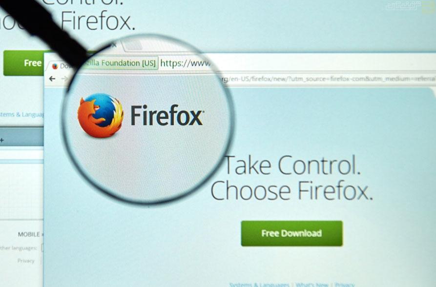 غیرفعال کردن اخطار ورود ناامن در فایرفاکس