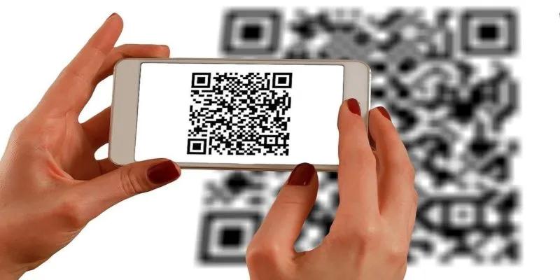 نحوه به اشتراک گذاشتن رمز عبور Wi-Fi با استفاده از QR Code در اندروید