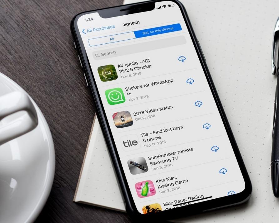 نحوه بازیابی اپلیکیشنهای حذف شده در iPhone یا iPad در iOS 13