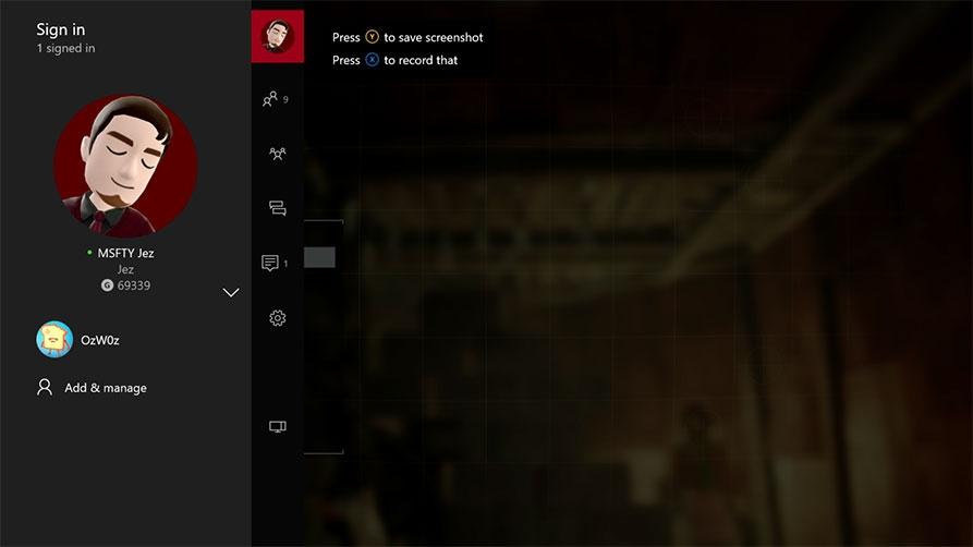 چگونگی تصویربرداری و ضبط ویدیو در Xbox One