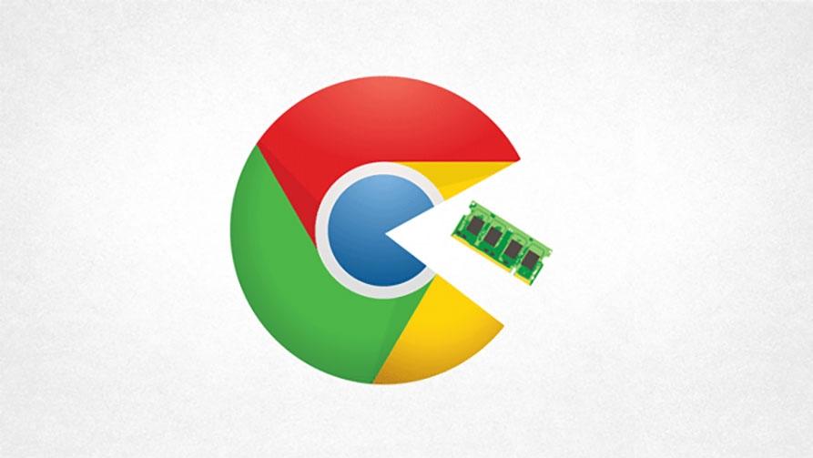 افزایش سرعت ویندوز با جلوگیری از اجرای گوگل کروم در پسزمینه